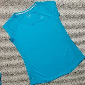 Women's Dri-Fit Shirt